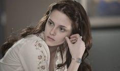 Kristen: 'Crepúsculo foi a época mais vergonhosa da minha vida'