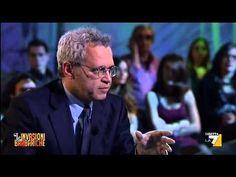 Le Invasioni Barbariche - L'INTERVISTA A ENRICO MENTANA
