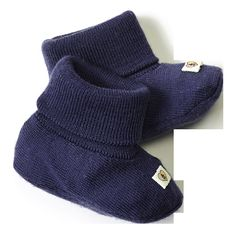 Can't go without a pair of merino booties to keep the tootsies warm!
