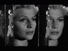 Hall of Mirrors sequence from Orson Welles's Lady from Shanghai, 1948