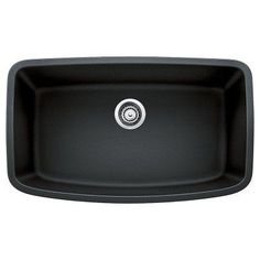 Blanco Valea Single Basin Undermount Kitchen Sink - 441610
