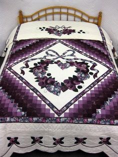 love amish quilts - gorgeous!!.