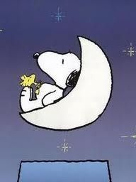 Goodnite Snoopy
