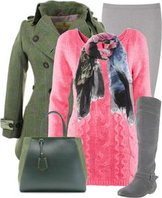 """""""That Coat 2"""" by justjules2332 ❤ liked on Polyvore"""