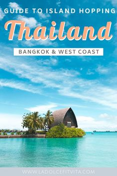 If its your first time in Thailand, this is a great finished itinerary to jump start your vacation! It has it all, from beaches to jungle to city. #thailandtravel #thailandislands #bangkokthailand |Things to Do in Thailand | Thailand Beaches | Backpacking through Thailand | Budget Travel in Thailand | Thailand Photography | Tips to Island Hopping Thailand | 10 Days in Thailand | 1 week in Thailand |