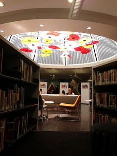 Randwick Margaret Martin Library