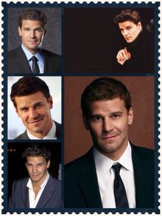 """Bones &. David Boreanaz is an American actor, television producer, and director, known for his role as the vampire Angel on the supernatural drama series Buffy the Vampire Slayer and Angel, and as FBI Special ... Wikipedia Born: May 16, 1969 (age 46), Buffalo, NY Height: 6' 1"""""""