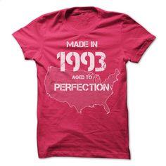 USA Made In 1993 Tshirts T Shirt, Hoodie, Sweatshirts - create your own shirt #shirt #Tshirt