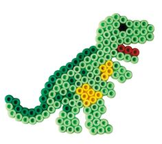 hot bead patterns - dinosaurs - Yahoo Image Search Results