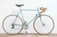 Sutter Vintage French Racing Bicycle