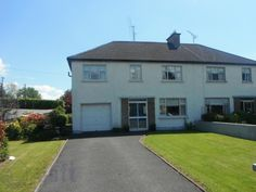 1 Millmount, Mullingar, Co. House For Sale - Viewing Highly Recommended. Find this home on www. Semi Detached, Detached House, Sell Property, Outdoor Decor, Home, Ad Home, Homes, Haus, Houses