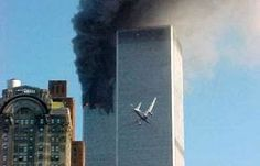 Aerial pictures, many never seen before, of the September 11 2001 attacks on the World Trade Center in New York City. Aerial pictures, many never seen before, of the September 11 2001 attacks on the World Trade Center in New York City. World Trade Center Attack, Trade Centre, 911 Never Forget, Lest We Forget, Don't Forget, Flatiron Building, 11 September 2001, Moslem, Iconic Photos