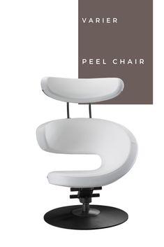 The Varier Peel is designed with comfort and contemporary design in mind. Luxury Home Furniture, Furniture For You, Evening Movie, Footrest, Contemporary Design, Chair, Wood, Home Decor, Decoration Home
