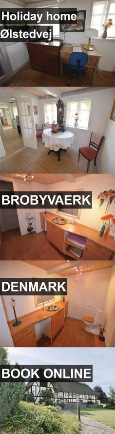 Hotel Holiday home Ølstedvej in Brobyvaerk, Denmark. For more information, photos, reviews and best prices please follow the link. #Denmark #Brobyvaerk #HolidayhomeØlstedvej #hotel #travel #vacation