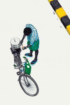 Chai Bicycle