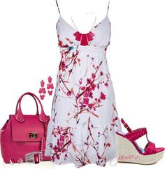 Summer outfit!!!
