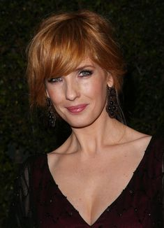 Kelly Reilly - Academy Of Motion Picture Arts And Sciences' 4th Annual Governors Awards