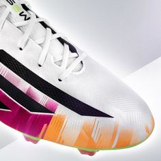 first rate bba8a 047b1 adidas Lionel Messi F50 adiZero TRX FG Soccer Shoes (Solar Slime) http