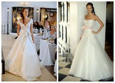 South African Wedding Couture {Styling Advice}