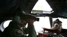 Kayıp Uçak Aramalarında Yeni Sinyal Bulundu - Denizci Online Haber