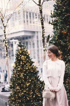 Christmas Outfit Inspiration | Courtney Toliver on She's Intentional