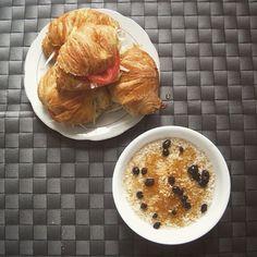 A desayunar. // Breakfast time. | #Desayuno #Comida #Breakfast #Food