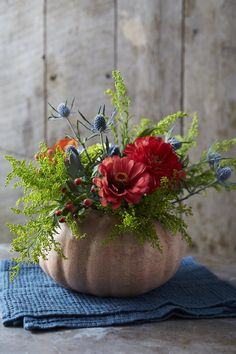 Fabulous Faux Pumpkins That Will Elevate Your Fall Decor - Gardening - Galia Sto