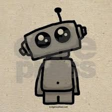 Image result for cute robot