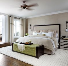 Sleep Tight With These Practical Bedroom Changes
