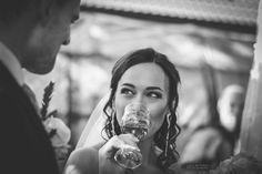 The One Wedding toast in the garden. Wedding Toasts, The One, Couple Photos, Couples, Garden, Couple Shots, Couple Pics, Garten, Couple Photography