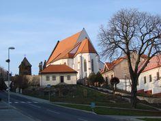 Slovakia, Svätý Jur, photo by Elena Sabadošová