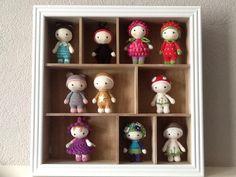 Mijn Tiny Lalylala's FB groep: Tiny Lalylala addict