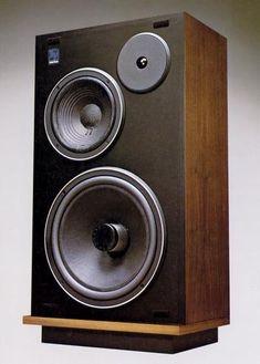 Electro-Voice Interface:BIII \150,000(1台、1979年頃)