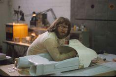Juxtapoz Magazine - The Blade Runner Model Shop, Revisited
