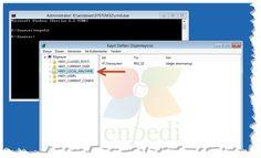 Windows 7, 8 ve 8.1: Sistem Hatalarında Otomatik Yeniden Başlatmayı Devre Dışı Bırakmak enpedi-Windows 8