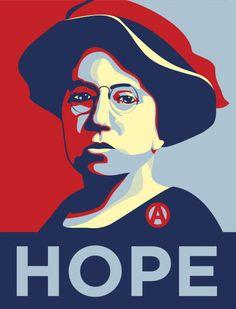 Happy Birthday Emma Goldman
