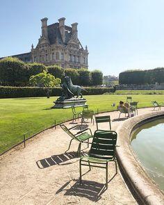 Beautiful Paris, Life Is Beautiful, Tour Eiffel, Parcs Paris, Paris France, Jardin Des Tuileries, Future Photos, Falling In Love Again, Excursion