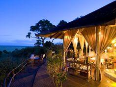 Luxury camping in Kenya - lets go on safari