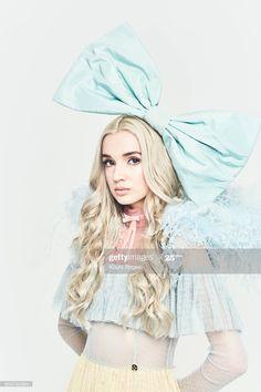 Im Poppy, That Poppy, Poppy Singer, Poppy Youtube, Poppy Photo, American Singers, Looking Stunning, Girl Power, Poppies