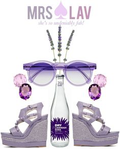 lavender makes me swoon!