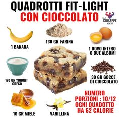 Conseils fitness en nutrition et en musculation. Sweet Recipes, Vegan Recipes, Cooking Recipes, Healthy Sweets, Healthy Breakfast Recipes, Delicious Desserts, Yummy Food, Tips Fitness, No Calorie Foods