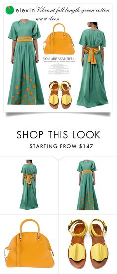 """""""SHOP - Elevin"""" by ladymargaret ❤ liked on Polyvore featuring Nicoli and TRACEY NEULS"""