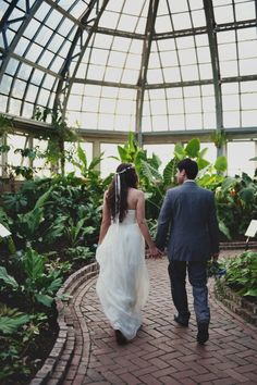 10 Epic Spots To Get Married In Illinois That'll Blow ...