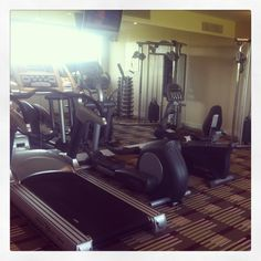 #FitnessSuite #Complimentary #CityNorth #Wellness