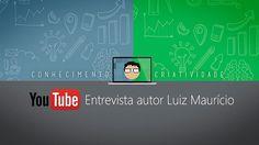 Gravado de improviso e editado de forma profissional. Essa é nossa estreia. E não poderia ser melhor entrevistando um empreendedor e autor de primeira: Luiz Mauricio. #youtubers #geekonomics #mercado #economia #entrevista