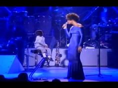 Whitney Houston - Greatest Love Of All Live - YouTube