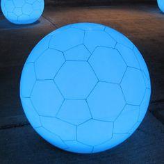 Sports Illuminated Ball