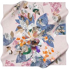 Aker Autumn in Kyoto - Sweet Pink at www.hijabplanet.com - free shipping worldwide  #scarf #fashionstyle #silkscarf #fashionpost #accessories #fashiongirl #fashionstylist #hijabers #StunningHijab #fashioninspiration