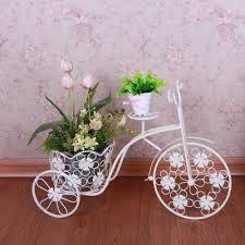 Resultado de imagem para bicicletas ornamentais para jardim