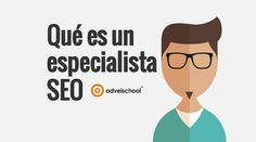 Especialista SEO, Qué es y Qué Tareas Realiza Día a Día #SEO #DigitalMarketing